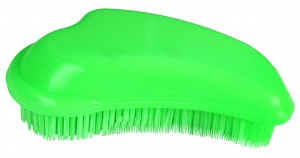 HORKA hard brush 16 cm green