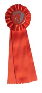 HORKA rosette orange 28 cm