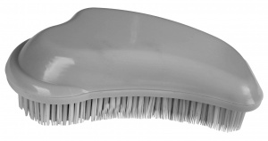 HORKA soft brush 16 cm grey