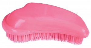 HORKA soft brush 16 cm pink
