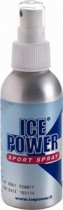 Ice Power Sport Spray 125 ml per stuk