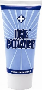 Ice Power Tube sportgel 150 ml per stuk