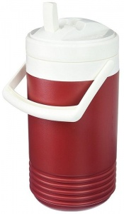 Igloo drankdispenser Legend 1,9 liter rood
