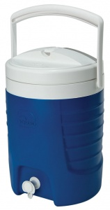 Igloo beverage dispenser 7Sport.5 litres blue