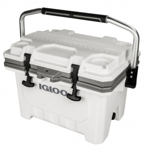 Igloo koelbox IMX 24 passief 22 liter wit