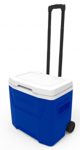 Igloo cooler Laguna 28Roller 26 litres blue