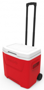 Igloo cooler Laguna 28Roller 26 litres red