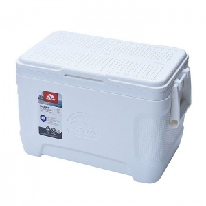 Igloo cool box Marine Contour 25 passive 23 litres white