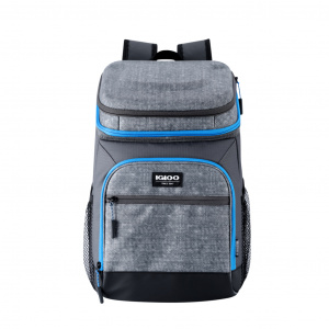 Igloo cooling backpack Maxcold 15 litres grey