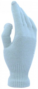 iGLOVE Touchscreen gloves unisex blue
