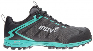 Inov-8 Roclite 350men's hiking boots black/turquoise