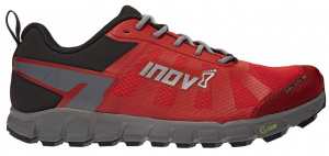 Inov-8 trail Terra Ultra G 260running shoes ladies red/grey
