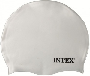 Intex Cap weiß unisex one size