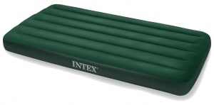 Intex luchtbed Prestige Downy 1-persoons 191 x 99 x 22 cm