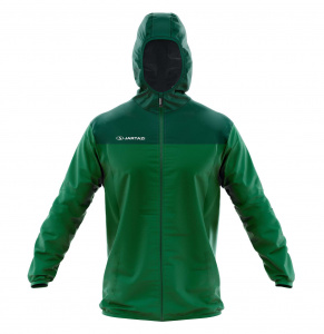 Jartazi raincoat Bari junior nylon green