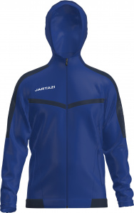 Jartazi veste de sport Torino Hooded junior royal/navy
