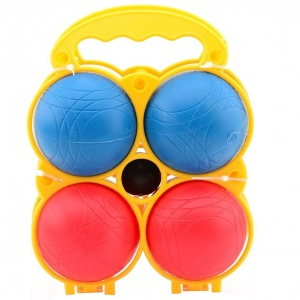 Johntoy Outdoor Fun Boules set