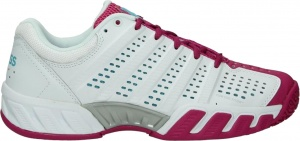 K-Swiss tennisschoenen BigShot Light 2.5 Omni dames wit/roze