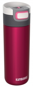 Kambukka Etna thermosbeker Blackberry 500 ml fuchsia