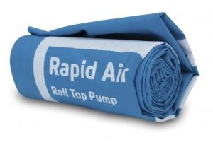 Rapid Flipluftpumpenventil dunkelblau