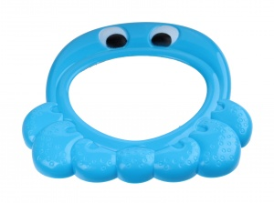 Free and Easy tauchmaske tiere junior blau