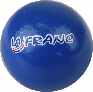 La Franc wooden jeu-de-boulesbutje 30 mm light blue each