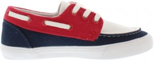 Lacoste veterschoenen Keel CLC junior