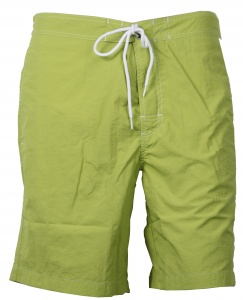 Lamborghini Swimshort lime men