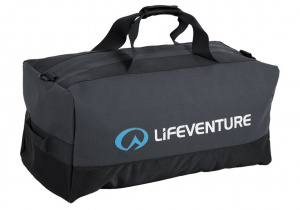 Lifeventure travel bag Expedition 100 litres polyester/nylon black