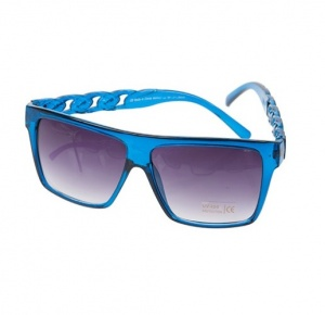 Louis Armand sunglasses blue