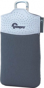 Lowepro camera case Tasca 20 blue 12,5 x 8 x 1,1 cm
