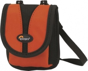 Lowepro Caméra Rezo 10 orange , 9 x 7 x 2 cm