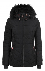 Lutha winter coat Ingridaladies black