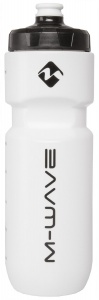 M-Wave bidon wit 750 ml