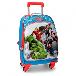 Marvel trolley backpack Avengers31 litres