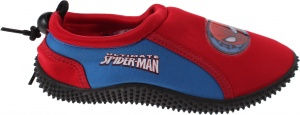 Marvel water Spider-Man boys red