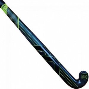 Mercian hockeystick Evolution 0.5 Ultimate zw/gr 36,5 inch