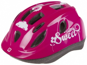 Mighty Helm Junior Sweet Roze