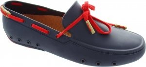 Mocks Mocklite Driver walkers unisex blue / red