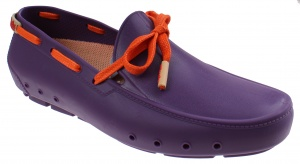 Mocks Mocklite Driver walkers unisex purple