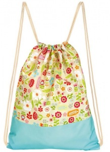 Moses Backpack foldable summer garden 42.5 cm