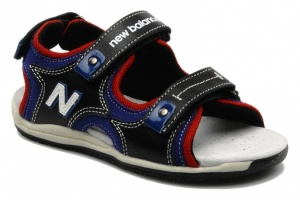 New Balance Sandalen Junior Blue Cobalt K2011