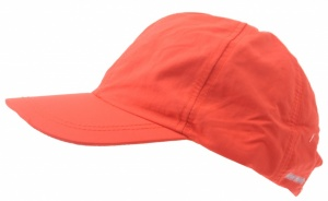 New Port Baseballcap Orange été Unisex Slim Fit