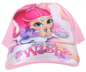 Nickelodeon pet Shimmer girls pink size 44-46