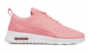Nike Air Max Thea sneakers dames roze