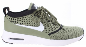 Nike Air Max Thea Ultra FK sneakers dames groen