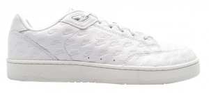 Nike grandstand II Pinnacle QS sneakers unisex wit