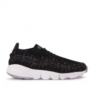 Nike sneakers Air Footscape Woven NM heren zwart