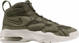 Nike sneakers Air Max 2 Uptempo heren groen