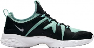 Nike sneakers Air Zoom heren zwart/mintgroen